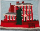 Knitted Burgh House
