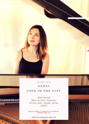 GéNIA: Love in the City