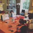 L'atelier - Sewing and craft