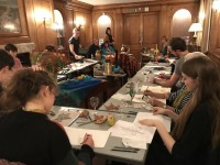 Art Classes with Rea Stavropoulos