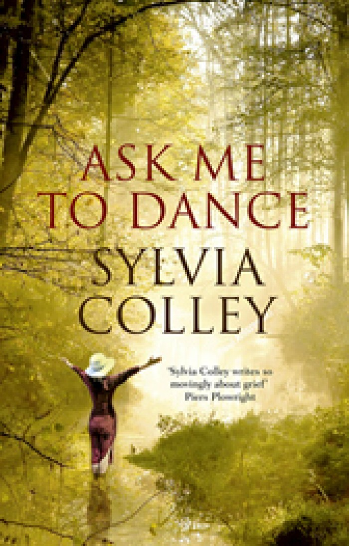 What's On | Events | Ask Me to Dance: Book Launch | Burgh